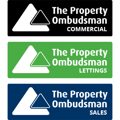 The Property Ombudsman Logos
